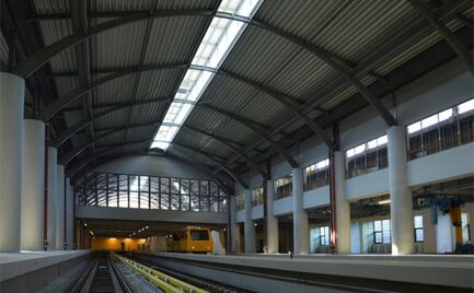 Μετρό Θεσσαλονίκης: Το 2023 θα λειτουργεί