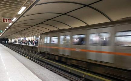 Μετρό: Οι έξι νέοι σταθμοί που θα παραδοθούν μέχρι το καλοκαίρι του 2021