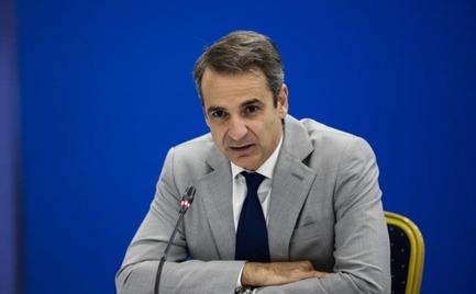 Μητσοτάκης: Το Ελληνικό θα ξεμπλοκαριστεί την πρώτη εβδομάδα