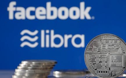 Μπλόκο στο κρυπτονόμισμα του Facebook ετοιμάζει η ΕΕ