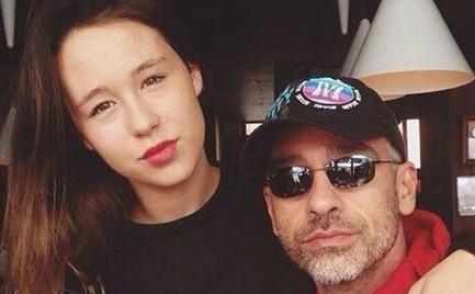 Μύκονος: Ο ξέφρενος χορός της 22χρονης κόρης του Ερος Ραματσότι