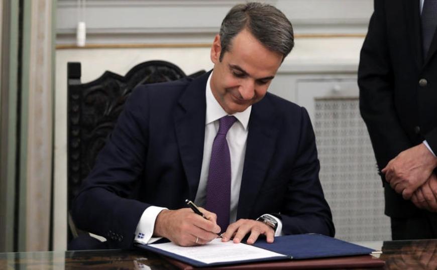 Νέα κυβέρνηση: Οι έμπειροι, τα new entries, οι τεχνοκράτες & οι εκπλήξεις
