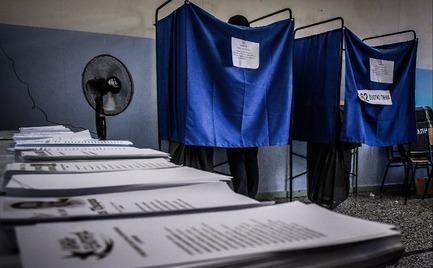 Νέο εκλογικό σύστημα