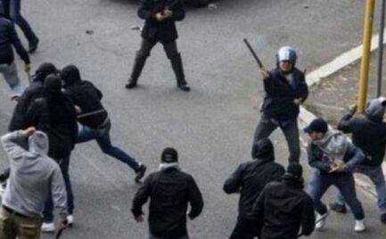 Νεκρός οπαδός μετά από επεισόδια στη Θεσσαλονίκη