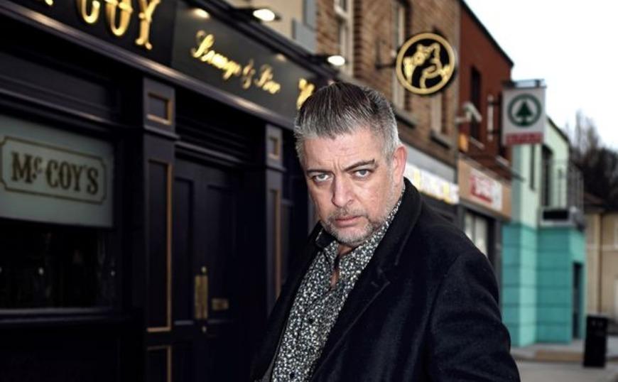 Νεκρός ο ηθοποιός Karl Shiels της δημοφιλούς σειράς Peaky Blinders: