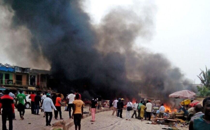 Νιγηρία: Νεκροί 30 άμαχοι από επίθεση τζιχαντιστών της Μπόκο Χαράμ