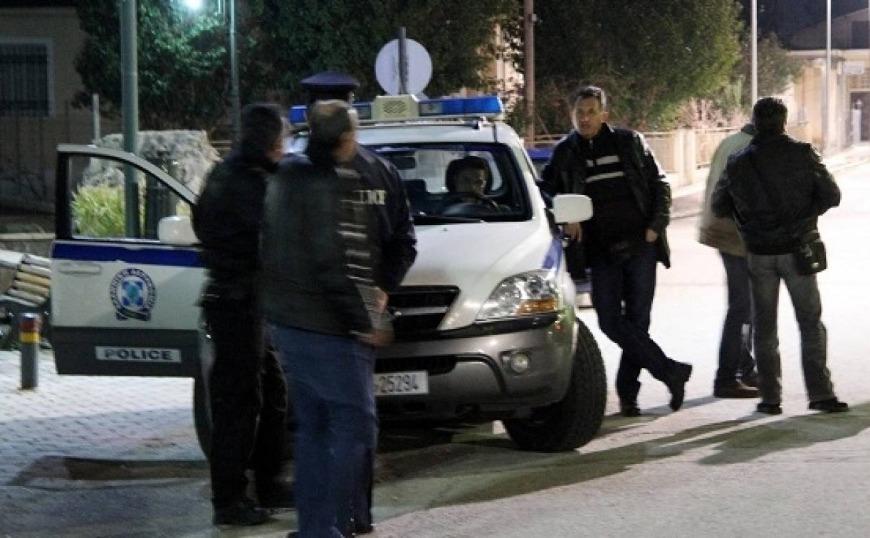 Ξύλο με εκβιαστές στη Σαλαμίνα - Έβγαλαν όπλα οι «φουσκωτοί»