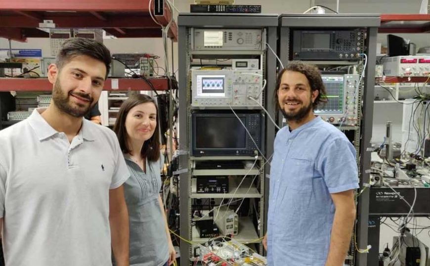 Οι ερευνητές του ΑΠΘ που έφτιαξαν τη γρηγορότερη μνήμη RAM στον κόσμο