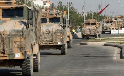 Οι Κούρδοι επέλεξαν τον συμβιβασμό με τον Ασάντ από τη γενοκτονία