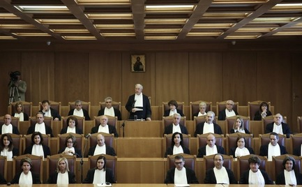 Ολομέλεια ΣτΕ: Αντισυνταγματικές βασικές διατάξεις νόμου Κατρούγκαλου