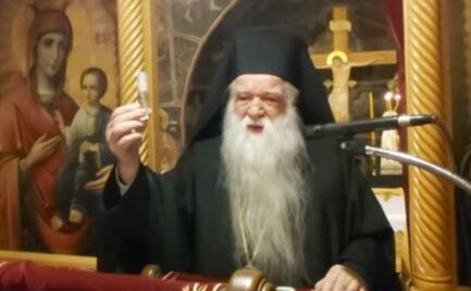 Ο Αμβρόσιος λανσάρει το «αντίδοτο» στον κορονοϊό (video)