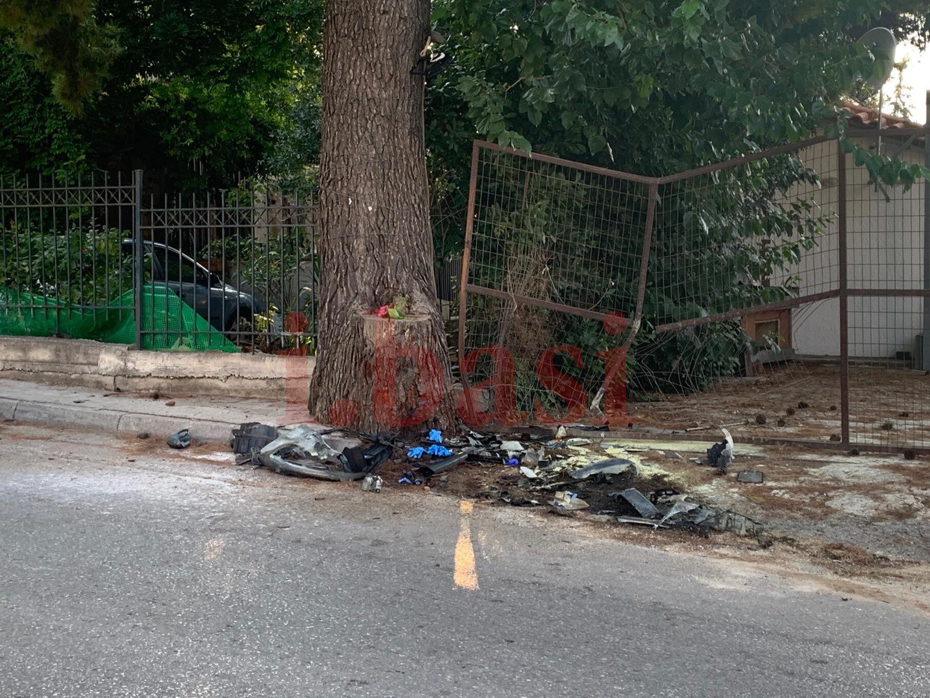 Ο γιος του Ζαχαριά σκοτώθηκε σε τροχαίο: Τι ψάχνει η αστυνομία