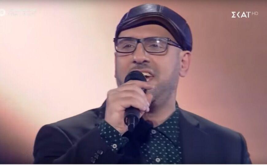 Ο Δημήτρης Καραγιάννης από την ομάδα του Σάκη Ρουβά είναι ο μεγάλος νικητής του The Voice
