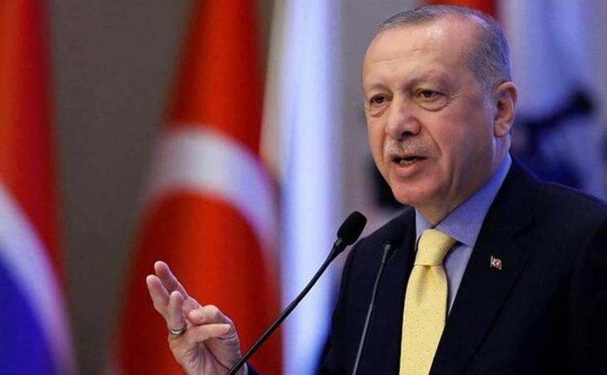 Ο Ερντογάν… απαντά για τον «θάνατό» του (video)