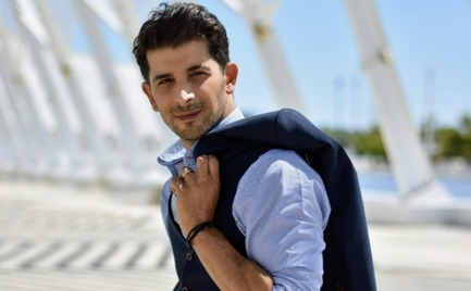 Ο ηθοποιός Χρήστος Σπανός «ζαλίστηκε» με τον λογαριασμό της ΔΕΗ