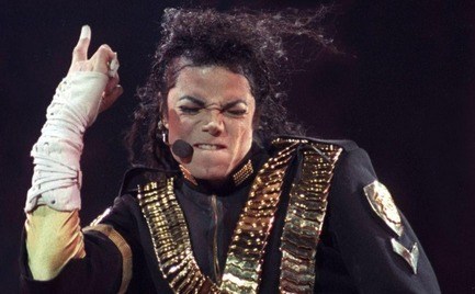 Ο Μάικλ Τζάκσον μέσα από τα μάτια του Έλτον Τζον