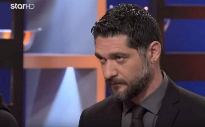 Ο Πάνος Ιωαννίδης αποκαλύπτει για την επιτροπή του MasterChef!