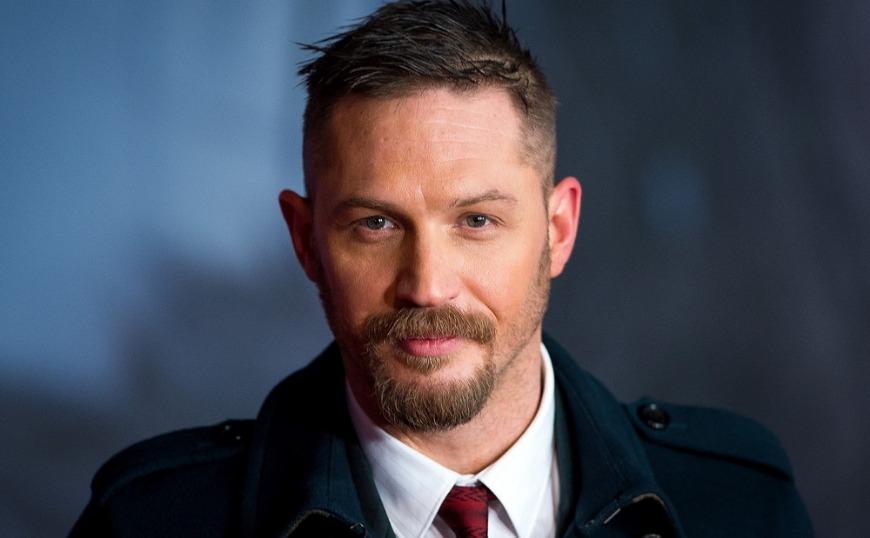 Ο Τομ Χάρντι επιστρέφει στο ρόλο του Venom στο σίκουελ της Marvel