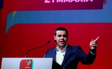 Ο Τσίπρας ακύρωσε το debate λόγω Συνόδου Κορυφής, αλλά την ίδια μέρα πήγε στην Κρήτη