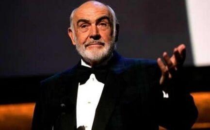 Πέθανε σε ηλικία 90 ετών ο Σον Κόνερι
