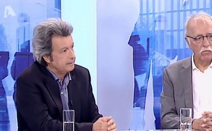 Πέτρος Τατσόπουλος: Τον «ανοίξαμε» πριν τη νάρκωση (video)