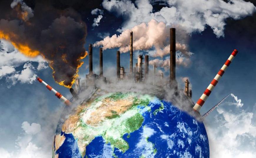 Παγκόσμια Ημέρα Περιβάλλοντος: Δέκα γεγονότα σχετικά με την ρύπανση της ατμόσφαιρας