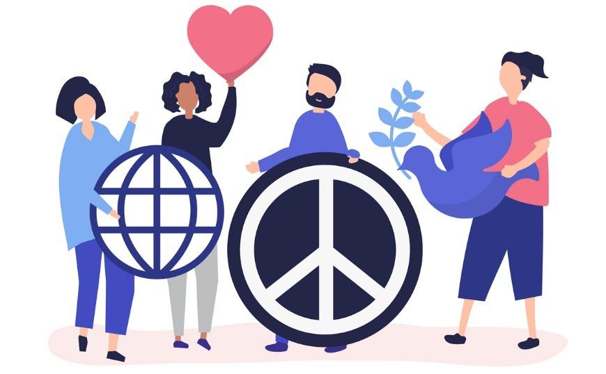 Παγκόσμιος Δείκτης Ειρήνης: H Iσλανδία η πιο ειρηνική χώρα