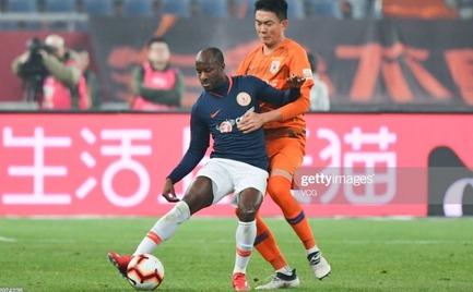 Παγκόσμιο ρεκόρ: ομάδα στην Κίνα έπαιξε με τρεις τερματοφύλακες!
