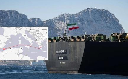 Παιχνίδια με fake news γύρω από το ιρανικό τάνκερ