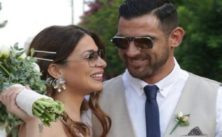 Παντρεύτηκαν Ελένη Χατζίδου και Ετεοκλής Παύλου!