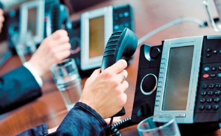 Περίεργα περιστατικά  στο τηλεφωνικό κέντρο της Αστυνομίας