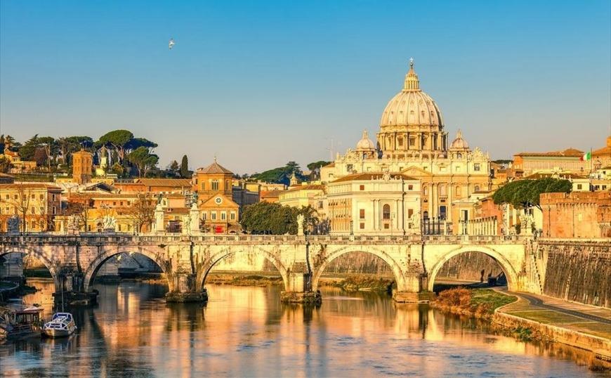 Πράγματα που δεν επιτρέπεται να κάνεις στη Ρώμη