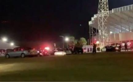 Πυροβολισμοί στην Αλαμπάμα