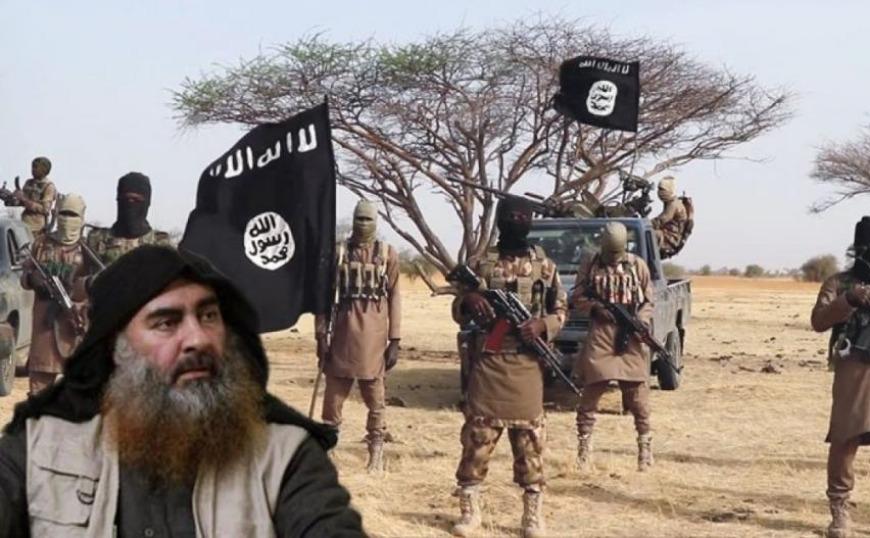 Πως αντέδρασαν οι μεγάλες δυνάμεις στην ανακοίνωση θανάτου του αρχηγού του ISIS
