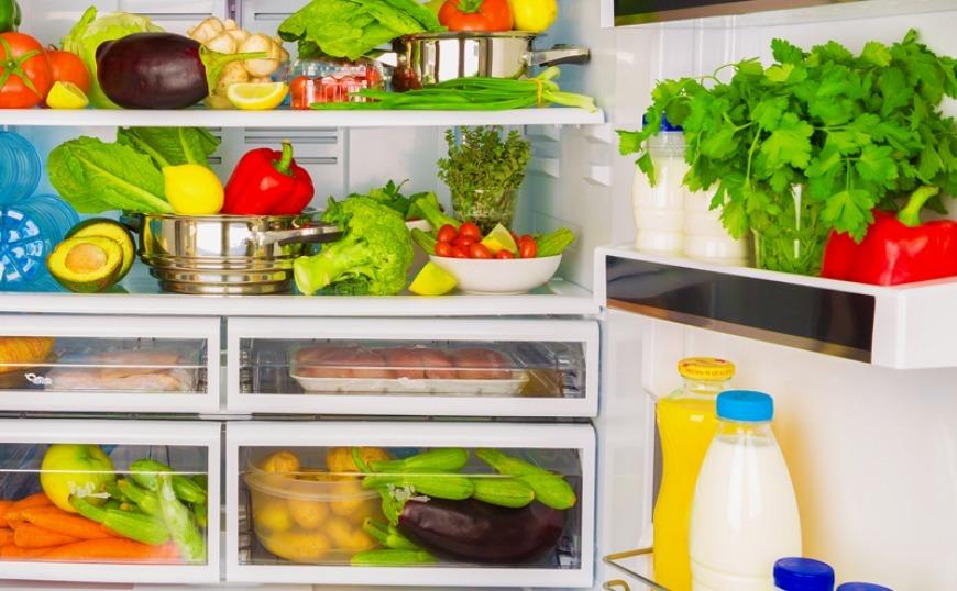 Πώς διατηρούνται φρέσκες οι τροφές μετά το άνοιγμα