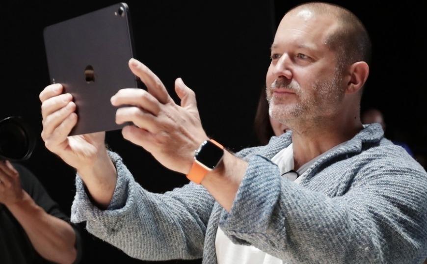 Πώς προβλέπεται το μέλλον της Apple μετά την αποχώρηση του επικεφαλής σχεδιασμού της;