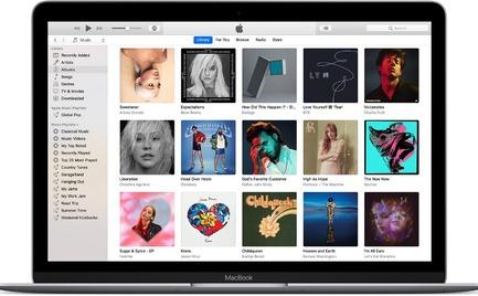 Πώς το τέλος του iTunes θα επηρεάσει τα αρχεία σας