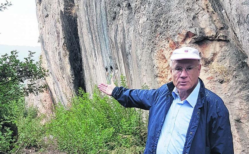 Ρήγμα Πάρνηθας: είναι ενεργό, θα δώσει και άλλους ισχυρούς σεισμούς