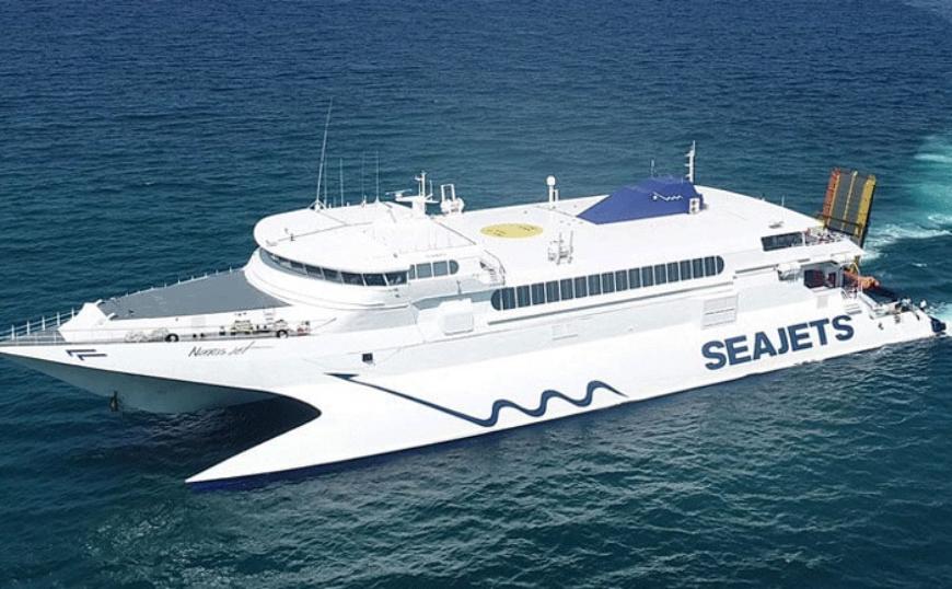 Ρεκόρ 15ετίας σε αφίξεις τουριστών και πλοίων τον Ιούνιο στην Πάρο