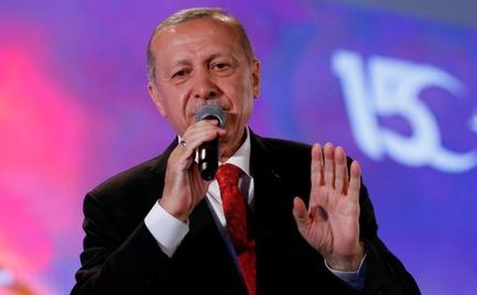 Σάλος στο διαδίκτυο μετά την «είδηση» περί θανάτου του Ερντογάν
