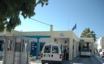 Σαντορίνη: Συνελήφθη 20χρονος για την δολοφονία του ξενοδόχου