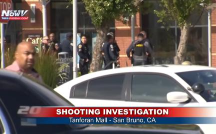 Σαν Φρανσίσκο: Ένοπλος άνοιξε πυρ σε εμπορικό κέντρο – 4 τραυματίες (video)