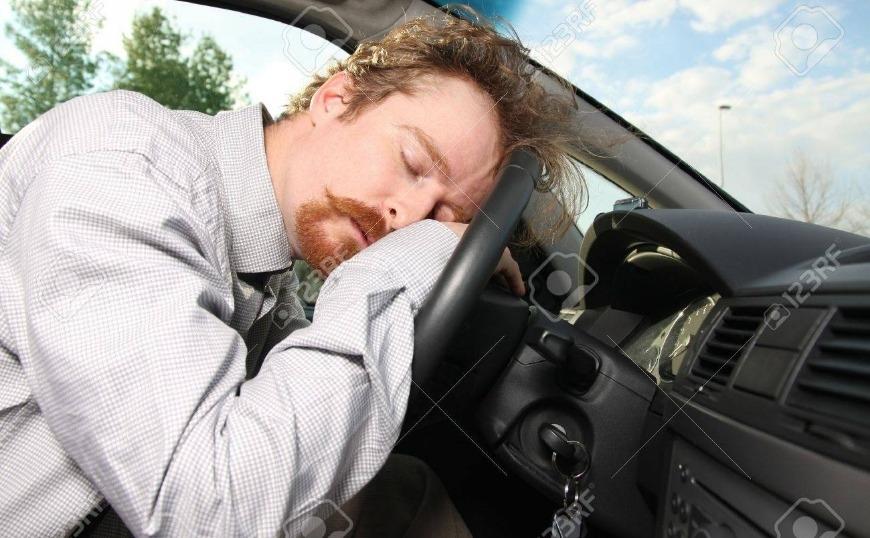 Σαρωτικές αλλαγές στον ΚΟΚ: Φυλάκιση για όσους οδηγούν... ψυχικά κουρασμένοι