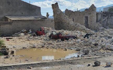 Σεισμός Σάμος: Νεκρά δύο παιδιά που καταπλακώθηκαν από τοίχο