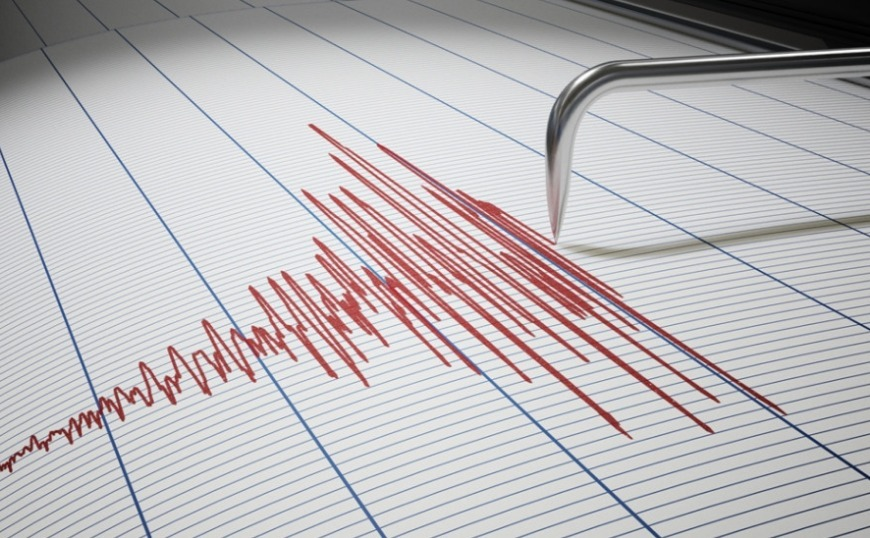 Σεισμός στη Ρόδο