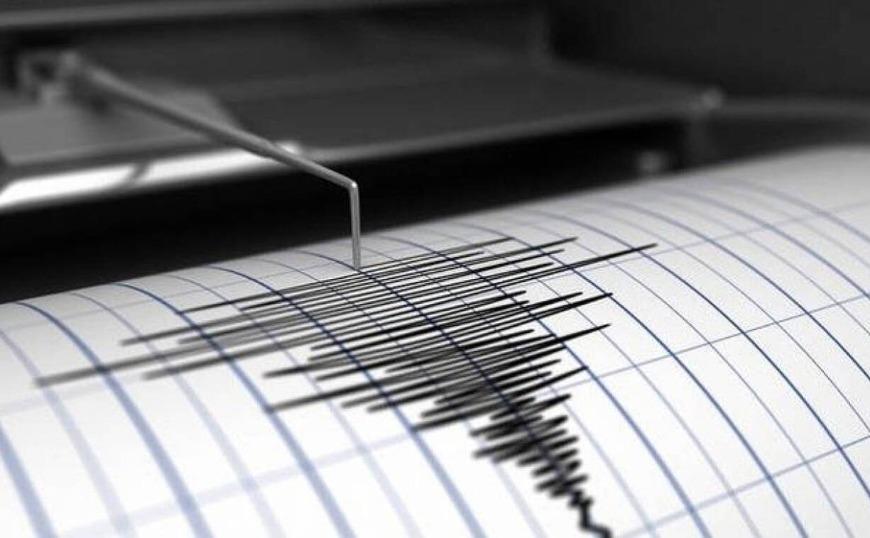 Σεισμός 4,2 Ρίχτερ στην Ζάκυνθο