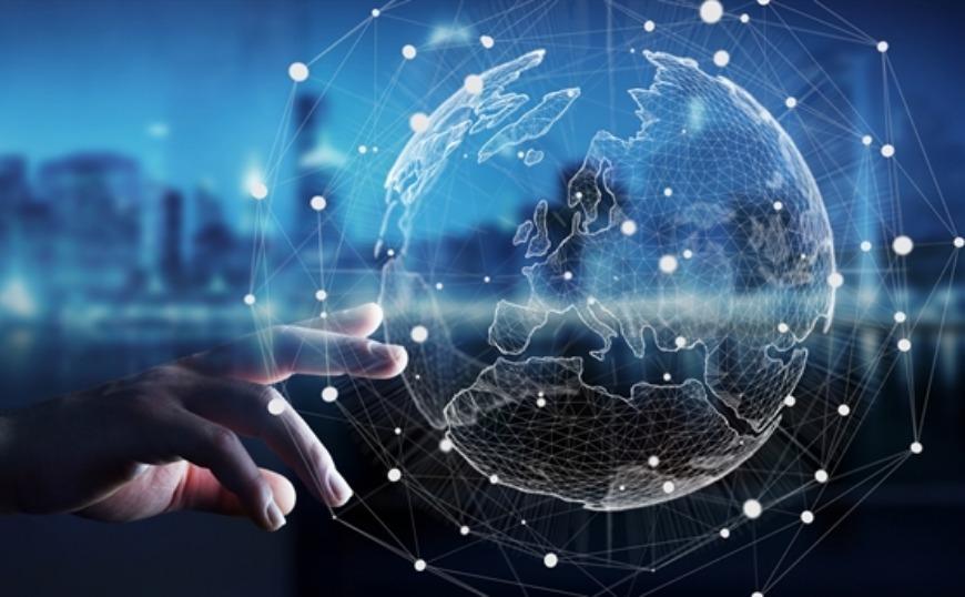 Σε ιστορικά υψηλά οι επενδύσεις τεχνολογίας στην Ευρώπη