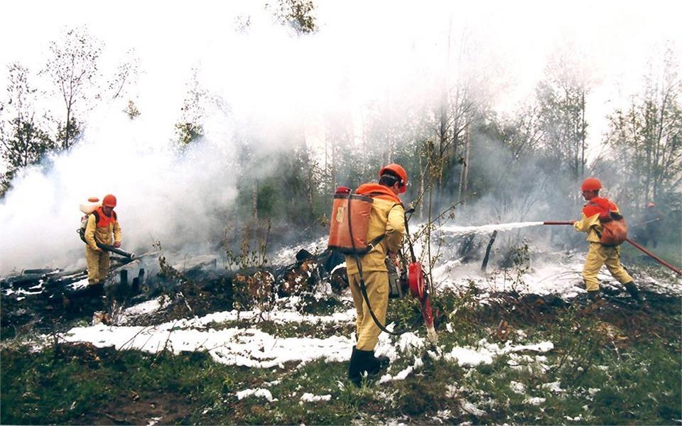 Σιβηρία: Ανυπολόγιστη καταστροφή από τις πυρκαγιές