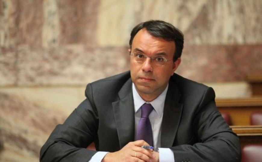 Σταϊκούρας: Δεν υπήρξε ποτέ ο λογαριασμός που έλεγε ο ΣΥΡΙΖΑ για τη μείωση των πρωτογενών πλεονασμάτων