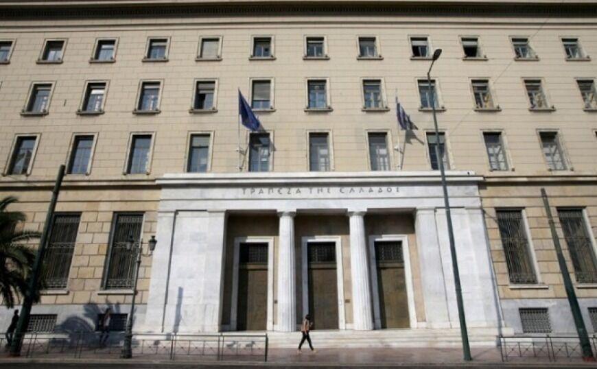 Στα 6,3 δισ. ευρώ το πρωτογενές πλεόνασμα στο 11μηνο του 2019